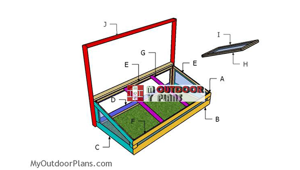 Building-a-cold-frame