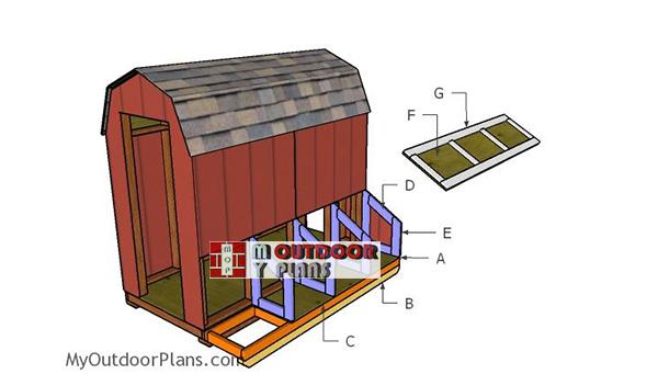 Building-a-nesting-box