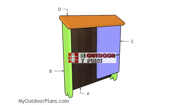 Building-a-simple-bat-house