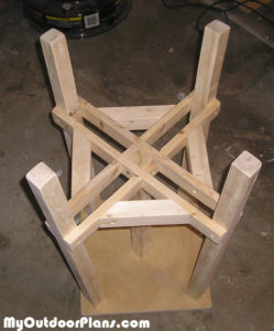 Building-a-small-stool
