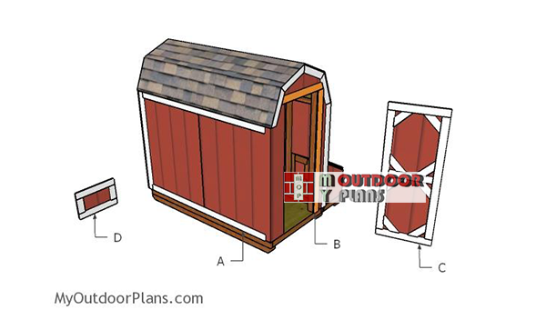 Building-the-chicken-coop