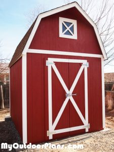 DIY-8x12-Barn-Shed