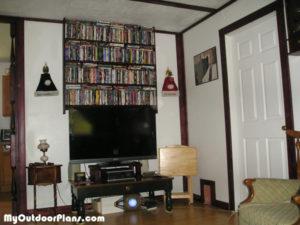 DIY-DVD-Shelves