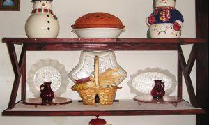 DIY-Kitchen-Shelves