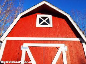 Diy-barn-roof