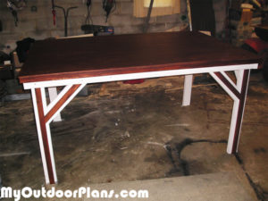 Play-table