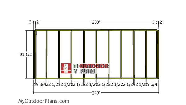 Side-wall-frame---12x20-shed