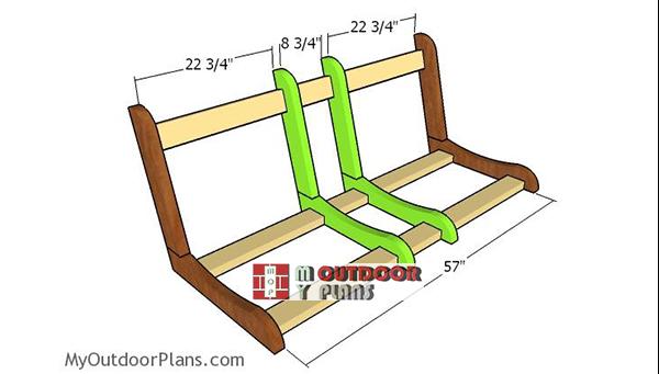 Assembling-the-swing-frame