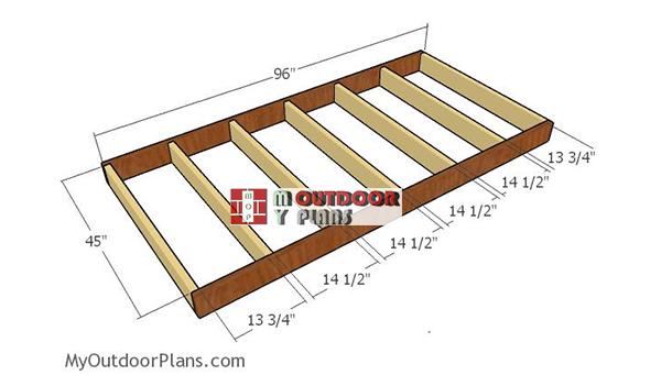 Building-the-4x8-floor-frame