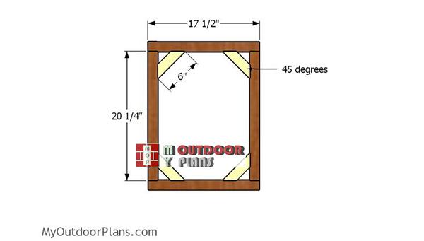 Building-the-door-frame