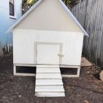 DIY Simple Chicken Coop Plans
