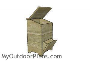Onion box plans free