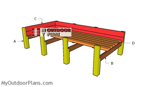 Building-a-cedar-raised-garden-bed