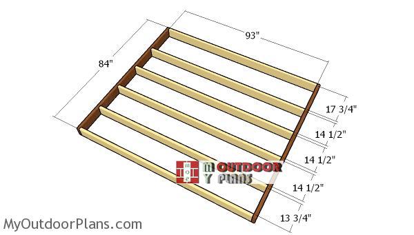 Building-a-floor-frame