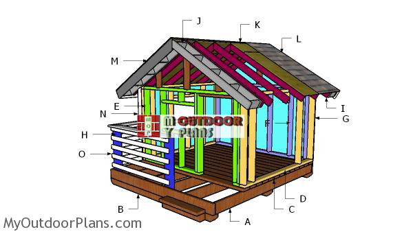 Building-a-playhouse