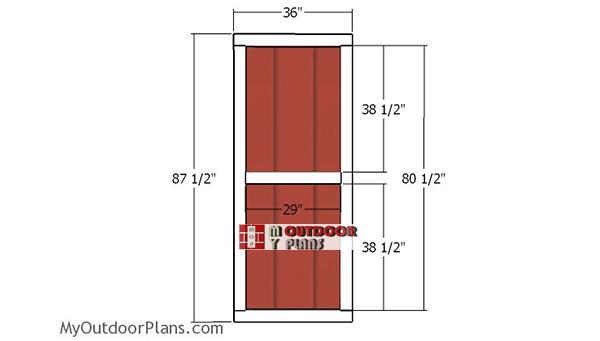 Building-the-doors