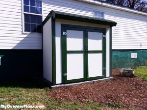 DIY-4x8-lean-to-shed-plans