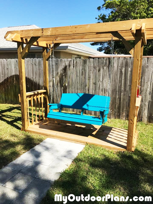 DIY-Arbor-Swing