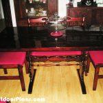 DIY Beautiful Farmhouse Table