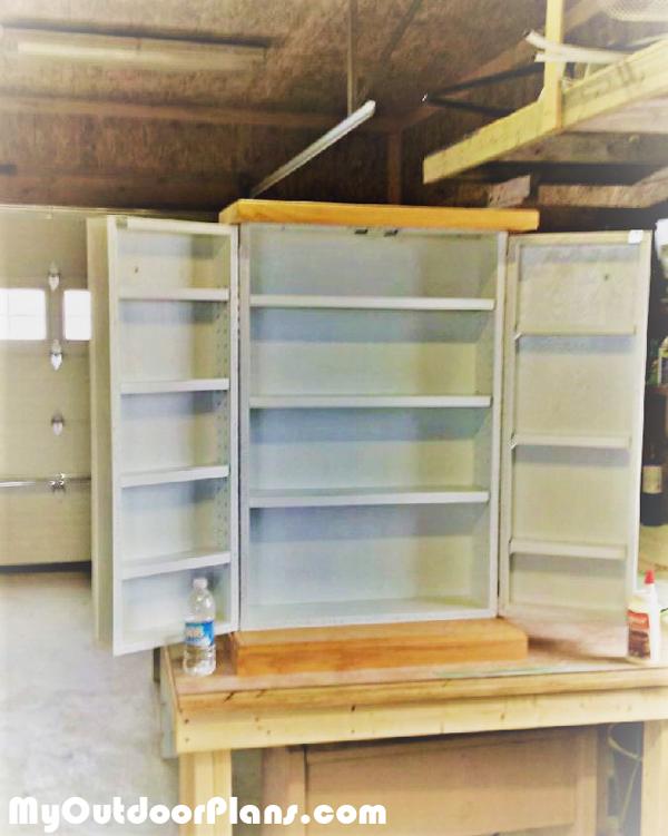 Diy Kitchen Pantry Myoutdoorplans