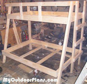 Build-a-bunk-bed
