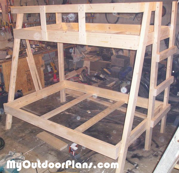 Build-a-bunk-bed