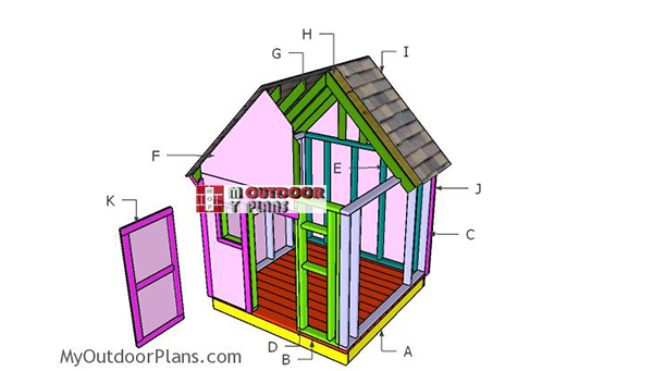 Building-a-simple-playhouse