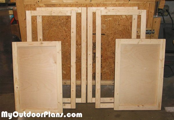 Building-the-door-frames