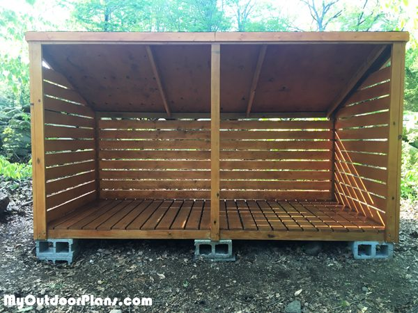 Permalink to diy shed plans free