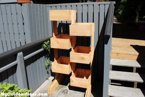 Building-a-tiered-outdoor-planter