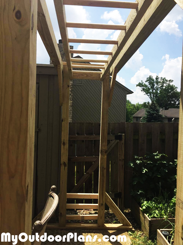 Building-the-frame