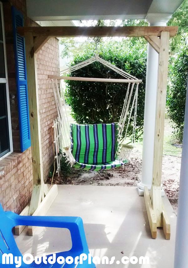 DIY-Hammack-swing-stand