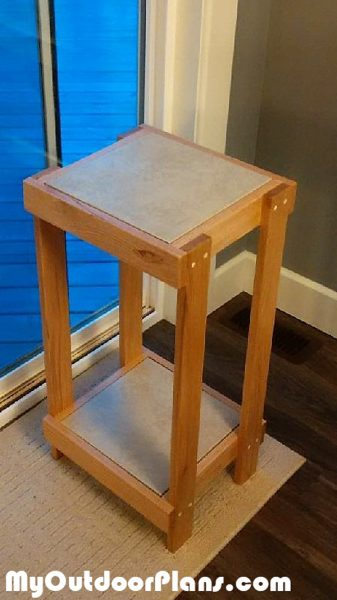 Wood Table Design Diy Projects