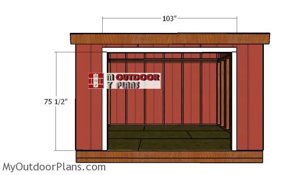 Door-jambs