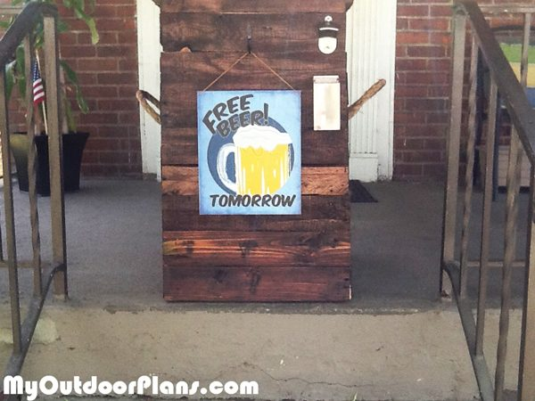 Free-Beer-Sign
