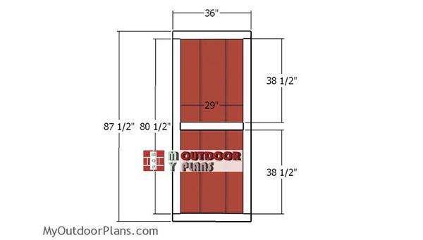 Building-the-double-doors