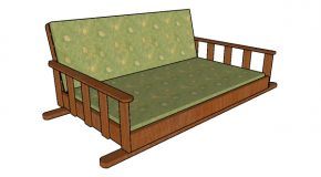Swing Bed Plan