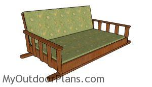 Swing Bed Plans