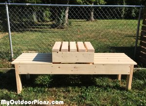 DIY-Bench-with-Table