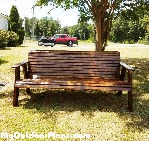 DIY-Swing-Style-Garden-Bench