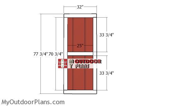 Side-door-plans