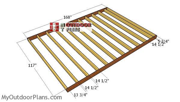 10x14-shed-floor-frame