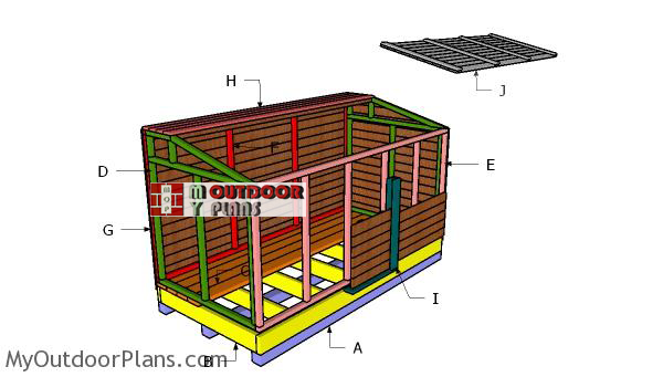 Building-a-coal-bunker