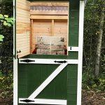 DIY Outhouse