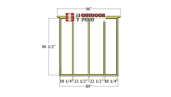 side-wall-frame-lean-to-shed