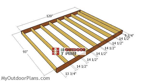 8x10-floor-frame