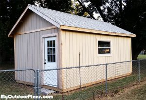 Building-a-12x20-shed