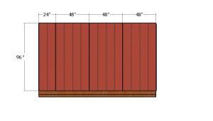 Side-wall-siding-panels