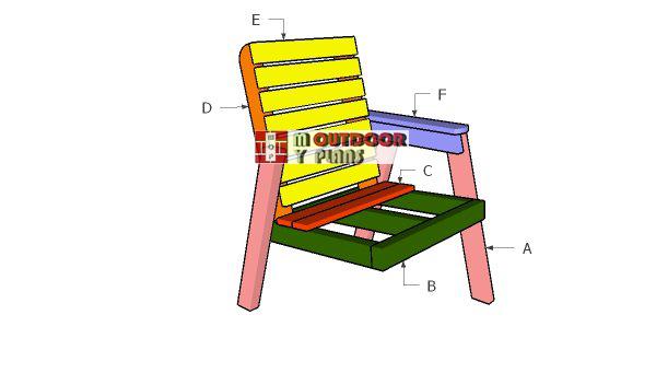 Building-a-modern-chair