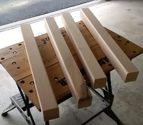 Building-the-legs